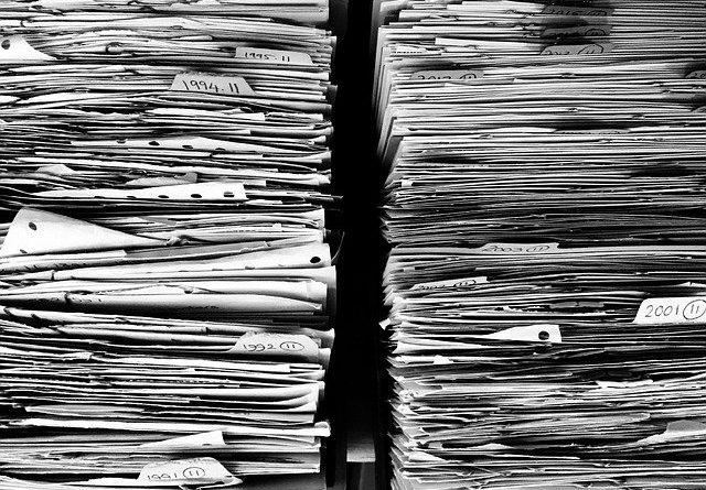 system zarządzania dokumentami