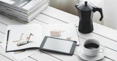 jak wybrać tablet graficzny
